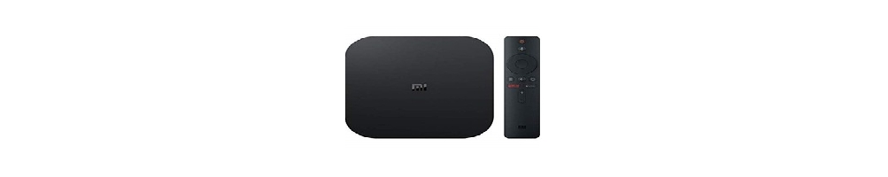 Comprar Android tv online